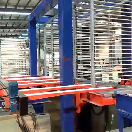 铝材生产设备