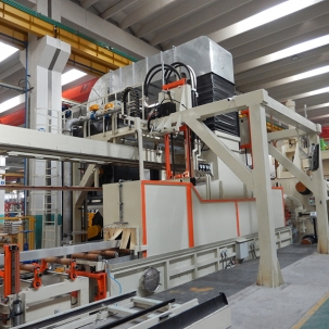 马拉西亚铝材加工设备